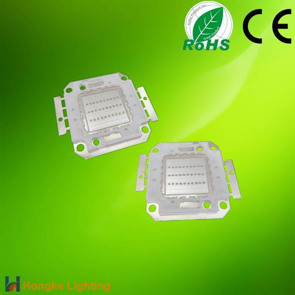 30w Blue 450nm 455nm 460nm 465nm 470nm High Power LED Diode