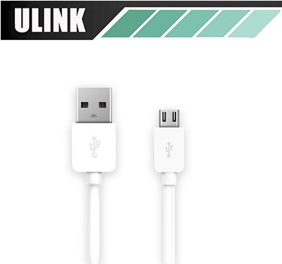 Micro USB Cable 2.1A Fast Charging USB Data Charger Cable 1M Mobile Phone Cable for Samsung Xiaomi L