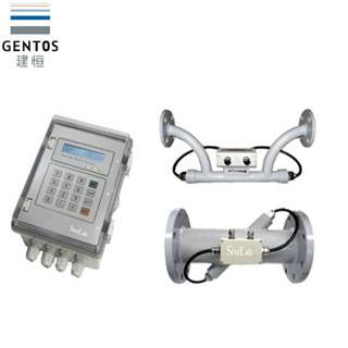 SL3488D  0.2% Super High Accuracy Ultrasonic Flow Meter for Water/Fluid/Fuel