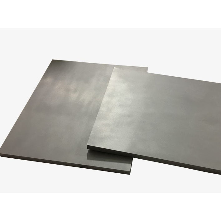 99.95% tungsten plate sheet factory price