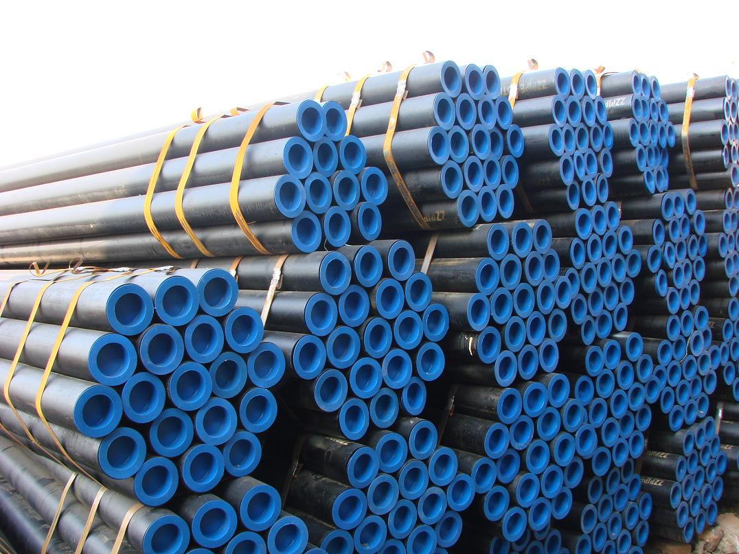 ASTM A333 Grade 8 Alloy steel pipe