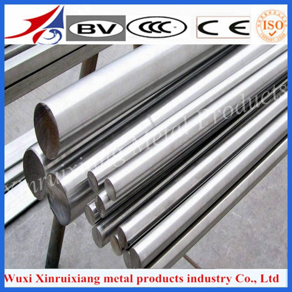 Professional China supplier cold finished round 304 stainless steel bar bright in stock