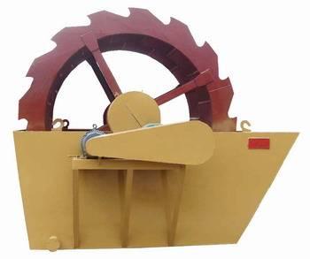 XSD Sand Washing Machine