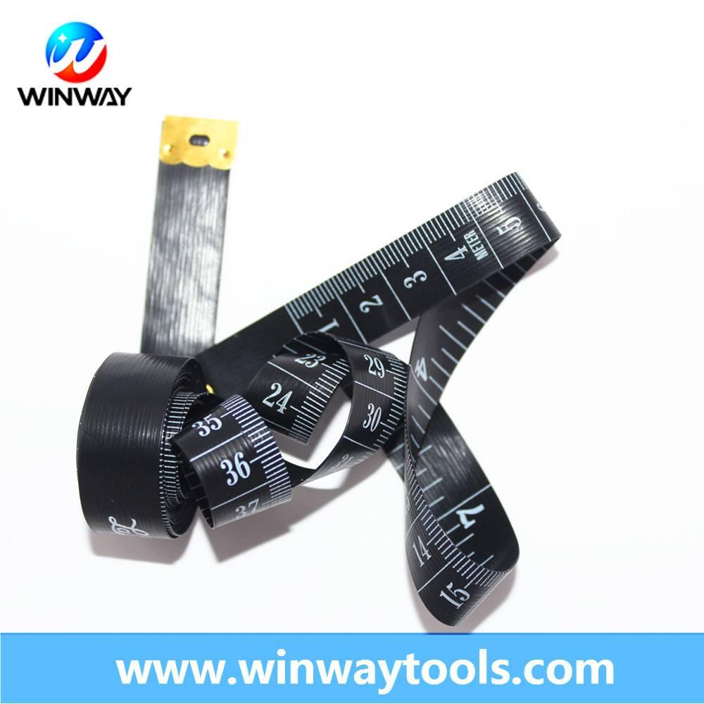 best price Flexible printable tailor waterproof baby body measure tape measuring