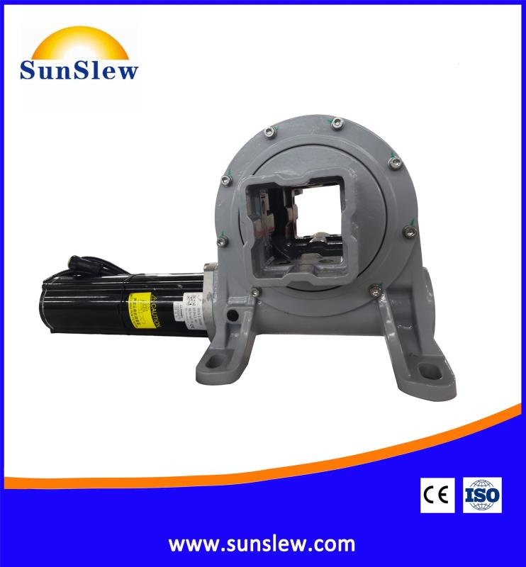 VD7 slewing drive