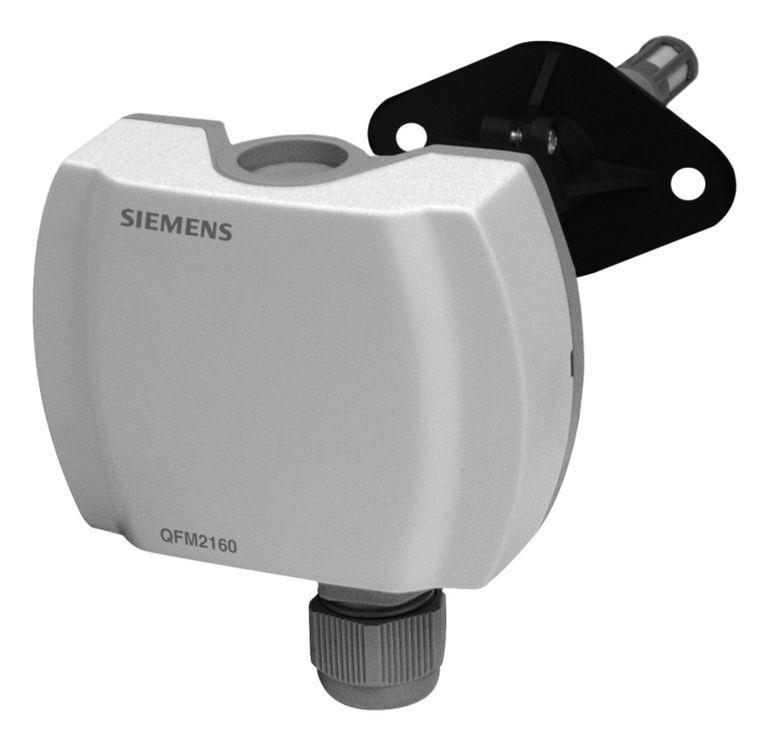Temperature sensor QFM2160 QFA2060 QAE2120.010