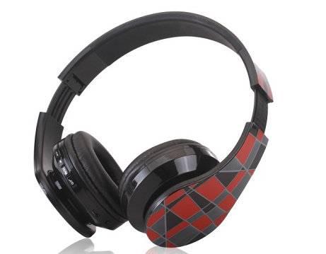 stereo V4.1 bluetooth headphone,wireless bluetooth headset BT003