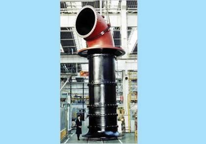 Series ZLT Axial Flow Pump