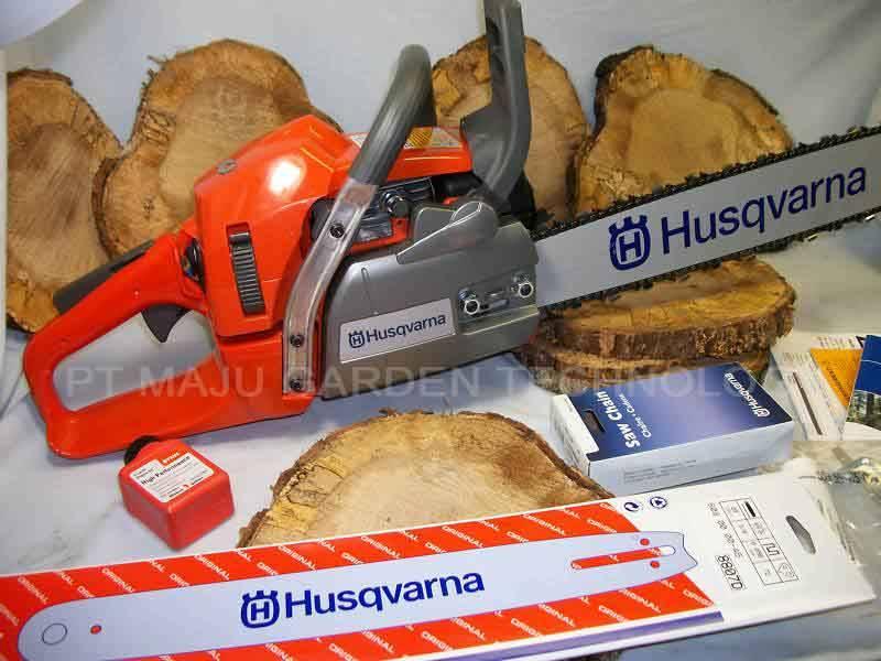 """Husqvarna 346XP 16"""" Professional Chainsaw"""