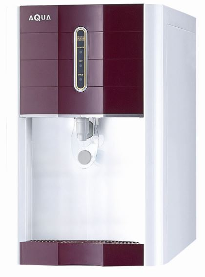 ROOM TEMPERATURE WATER PURIFIER(G-2000ISB)