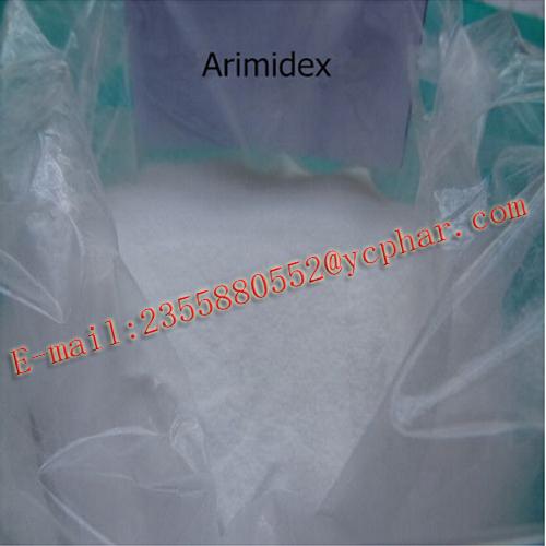 CAS 120511-73-1 Anastrozole