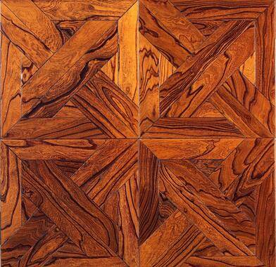 GBPF1247 Multilayer parquet solid wooden flooring