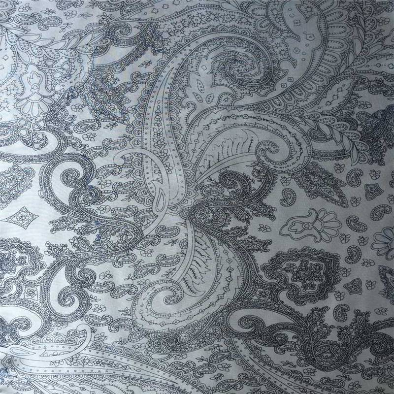 high-grade tangzhuang fabric, real silk crepe satin plain, hangzhou heavy real silk silk fabric hanb