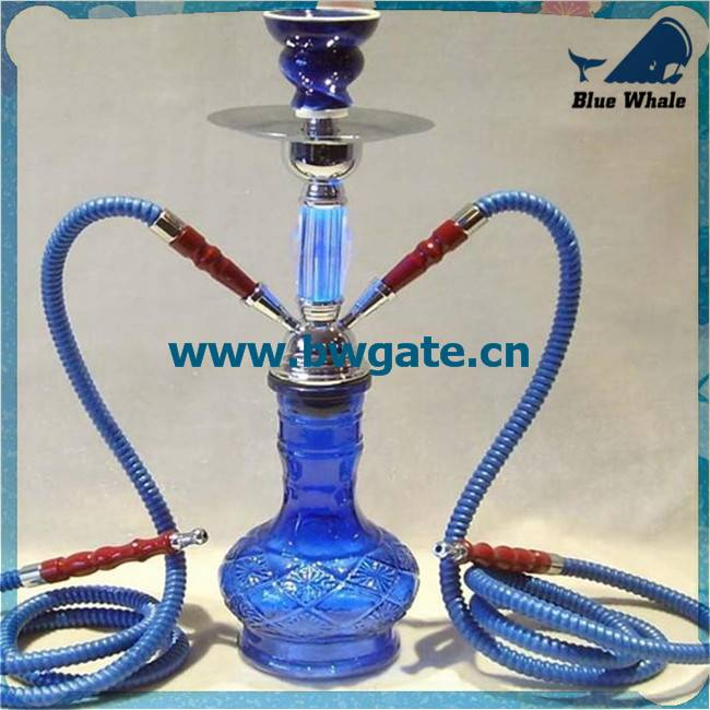Bw1-057 Disposable LED Shisha Hookah Shisha Shisha Supplier in Malaysia