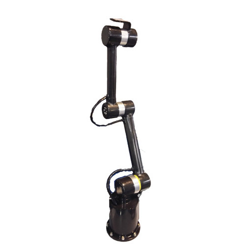 4 axis carbon fiber manipulator