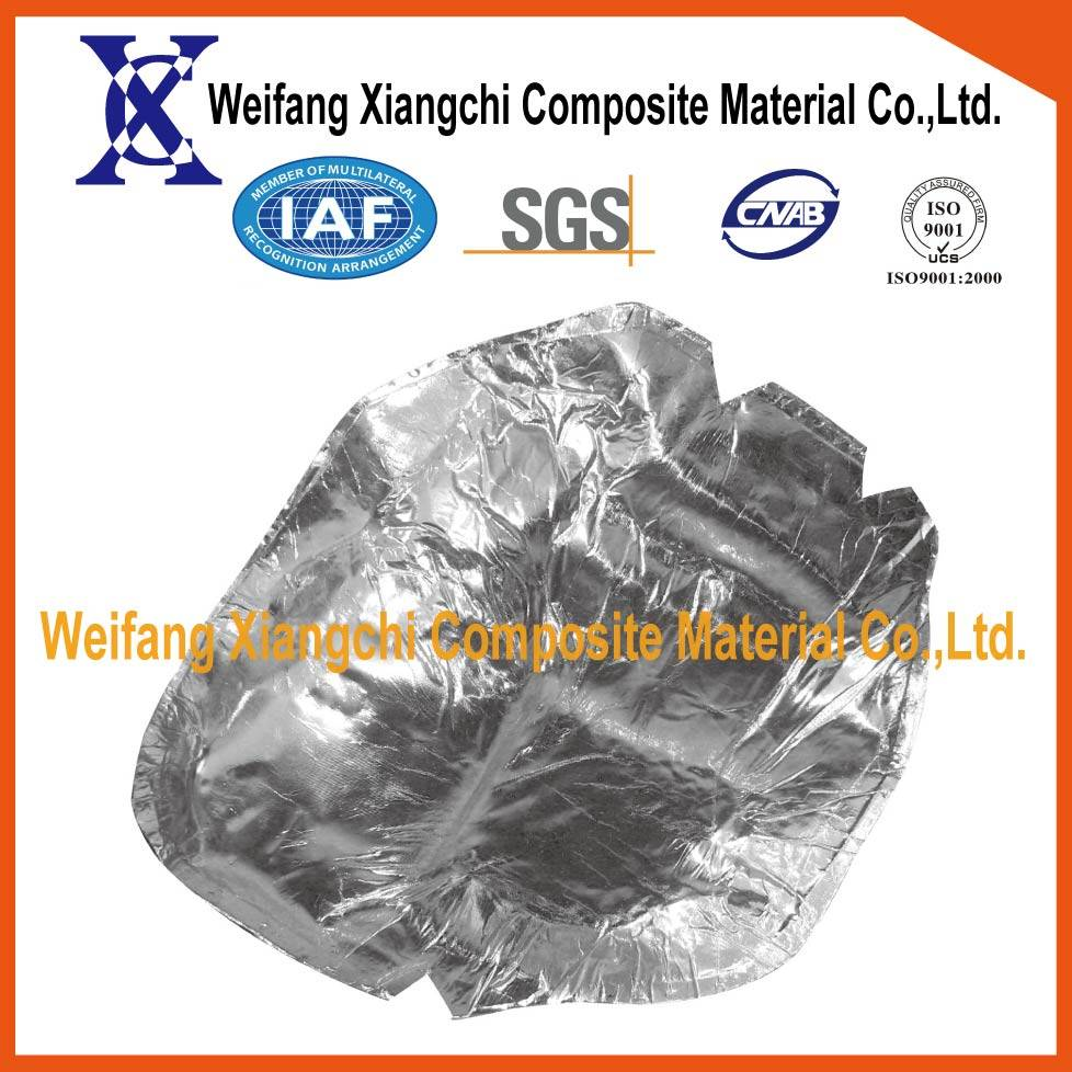 Fiberglass Heat and Sound Insulation Processed Products