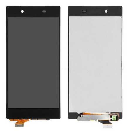 LCD for Z5 LCD assembly E6853 screen assembly LCD screen