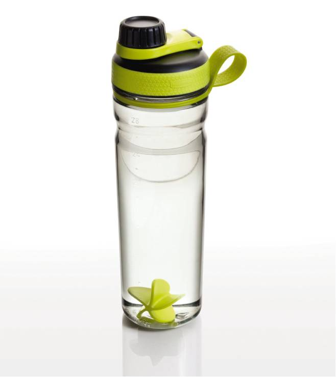new design shaker bottle blender joyshaker bottle 600ml