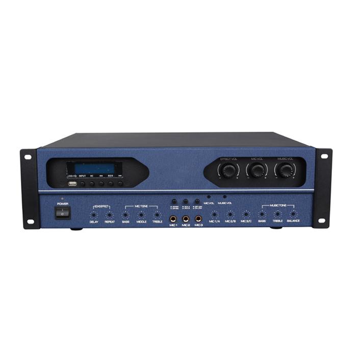 KTV Amplifier