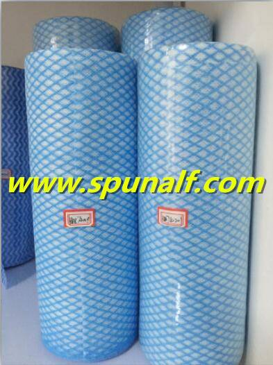 Good Quality Spunlace Nonwoven Fabric Individual Pack