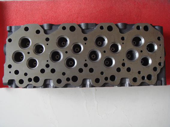 ISUZU Cylinder Head(4BA1,4BD2T,C240,4JG2,6VE1,4DB1,4JB1,4DR7,4HF1,15B,etc.)