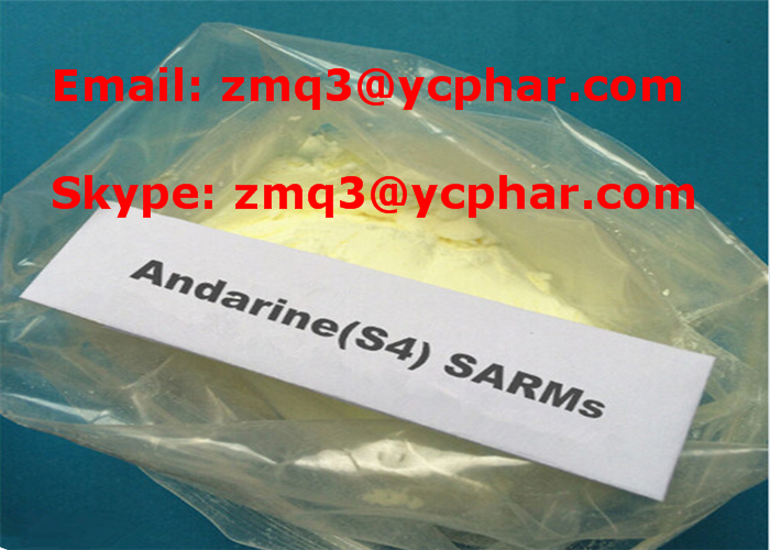 Andarine (S4) Andarine Powder S4 Sarms