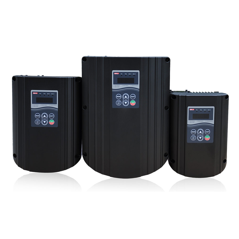 SAJ Water Pump Controller for multiple pumps of IP65