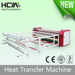 Multi-function Roller Heat Transfer Printing Machine
