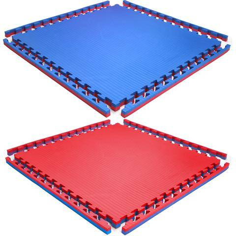 whole sale eva interlocking Taekwondo mats
