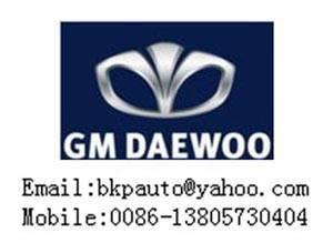 Sell Daewoo car spare part