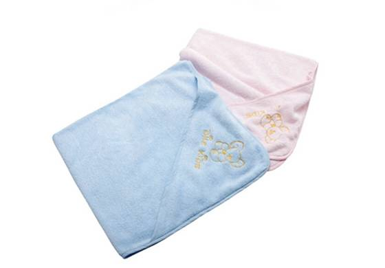 High quality pure cotton Baby towel