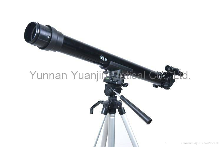 Best beginner's telescopes TWR60-900 astronomical binoculars