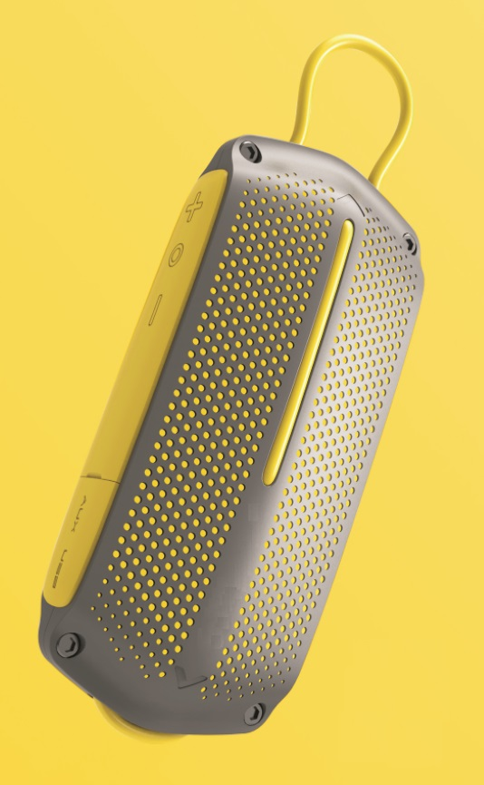 waterproof bluetooth speaker for outdoor sports