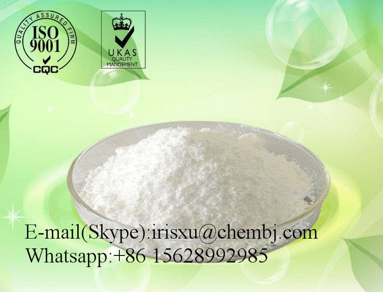 High Quality Nandrolone Laurate for Body-Building Steroids Powder  26490-31-3