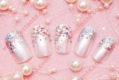 3D Nail,Jewelry Nails
