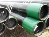ASTM A106 Gr B seamless steel pipe