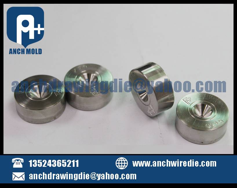 ANCHORS MOLD DIAMOND WIRE DIES