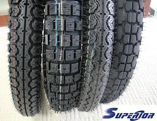top quality china tire