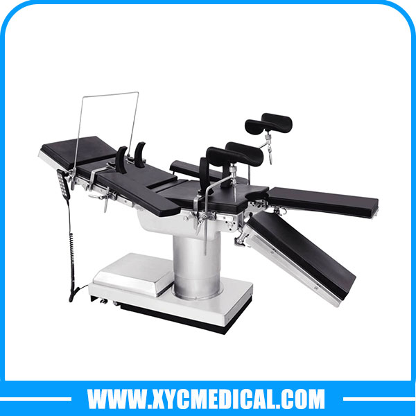 Operating Room Table General Operating Bed Price Electric Hydraulic Operating Table