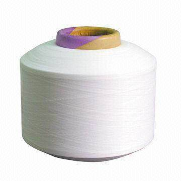 Professional UV-cut, cooling polyester DTY yarn, draw texturized yarn