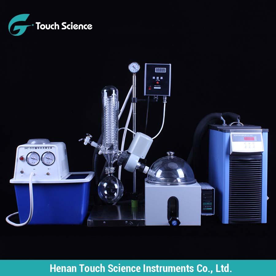 Zhengzhou Manufacturers Lab Instrument Rotovap 2L