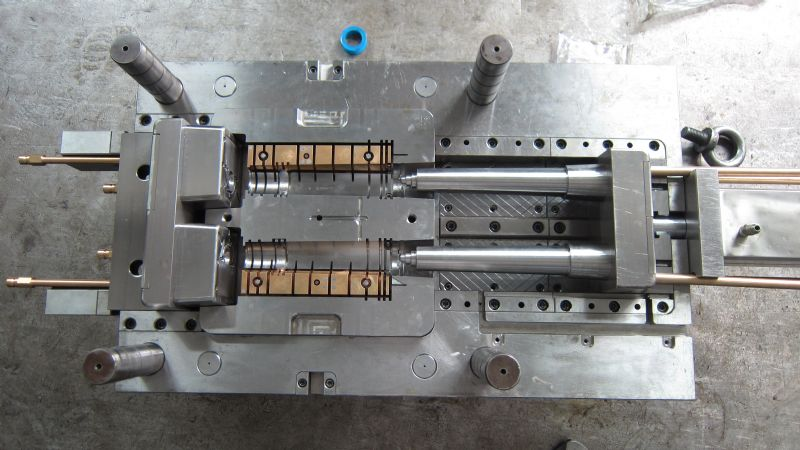 injection molding china