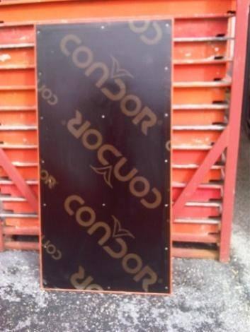 """CONDOR """"ECOTOP"""" Slab Formwork - Used - Aluminium"""