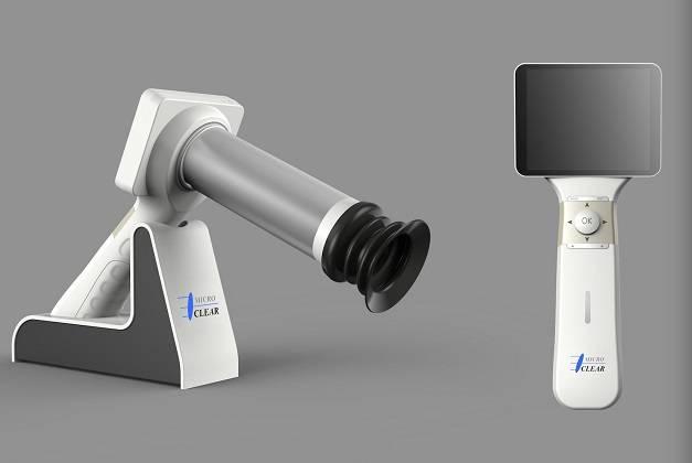 Non-Mydriatic Portable Fundus Camera
