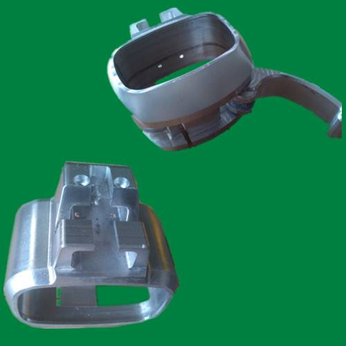 cnc Metal stamping mold parts for car parts