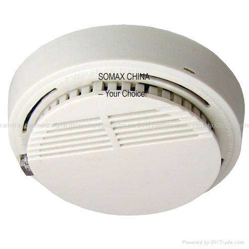 Smoke Alarm GSM Bug
