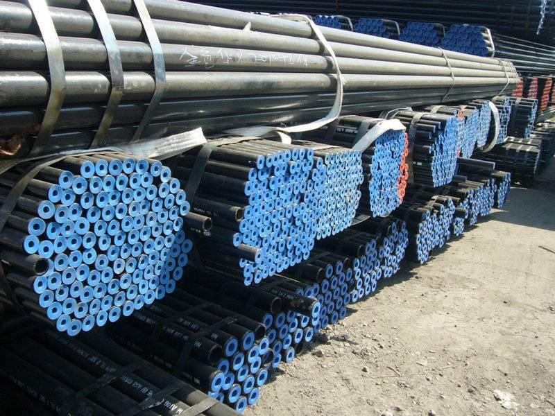 Machnial Carbon Steel Pipe /STKM13A