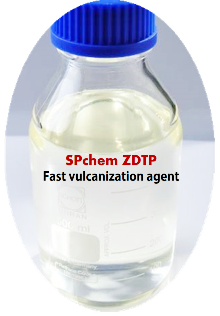 Accelerator ZDTP, 68649-42-3,Zinc Dialkylphosphorodithiloate