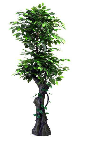 High similarity Artificial Banyan Tree artificial ficus trees