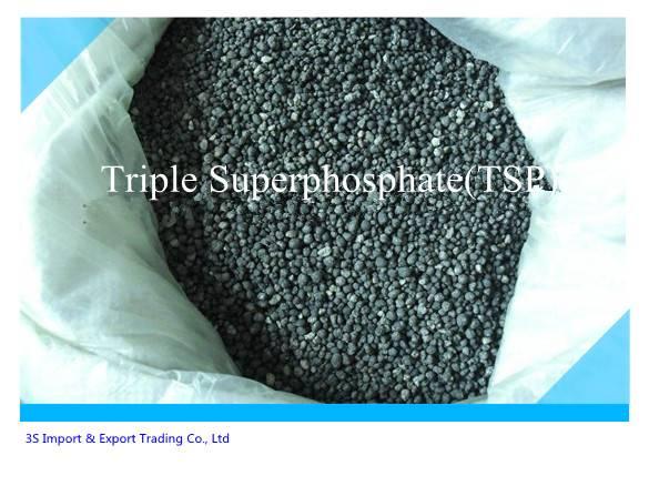 TSP, DAP, Ammonium Sulfate, Urea, Potassium Chloride